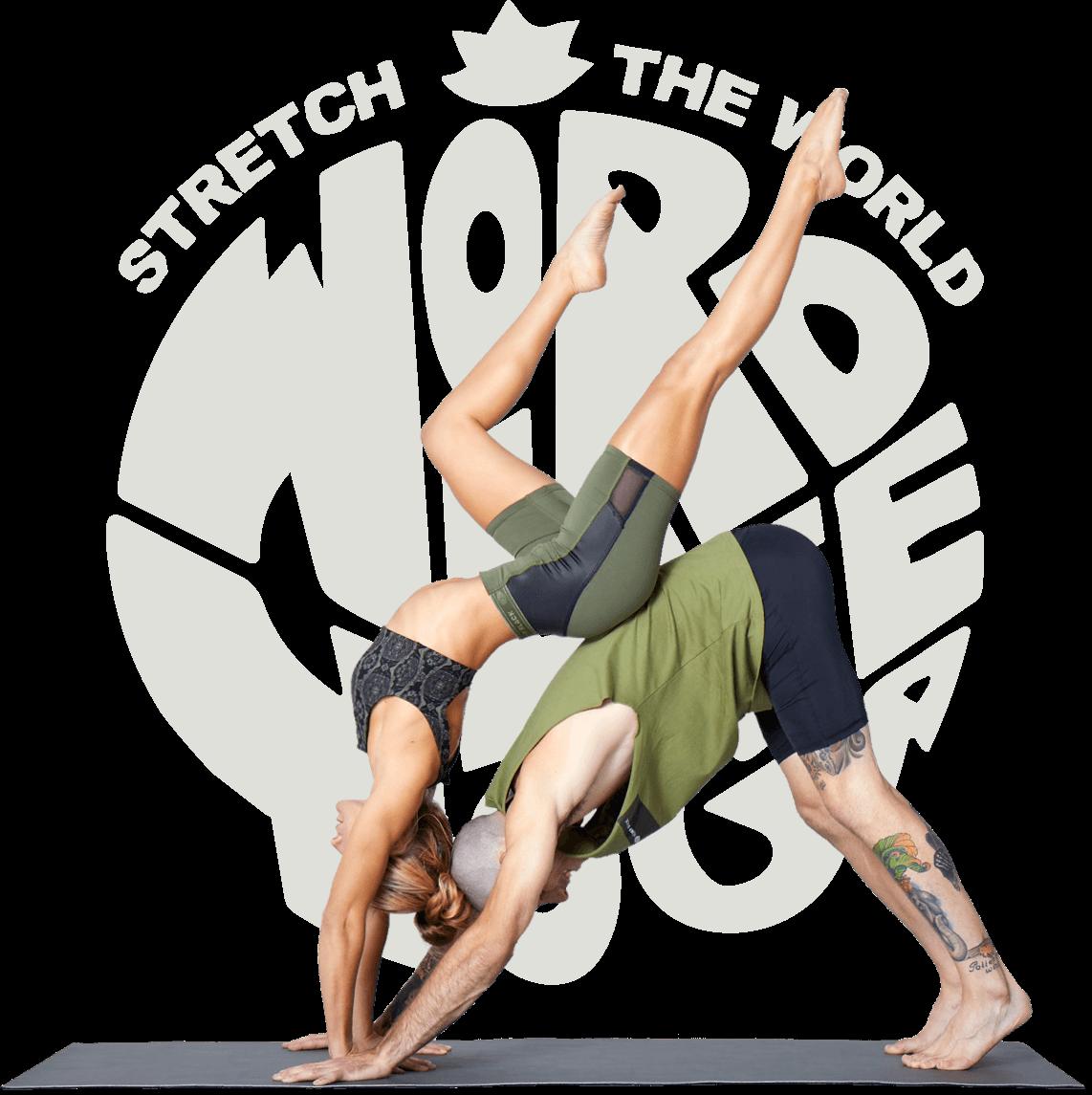 word life yoga